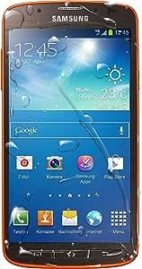 Samsung Galaxy S4 Active Smartphone 5 Zoll orange: Amazon ...