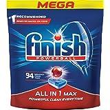مسحوق تنظيف ماكس كلاسيك الكل في 1 من فينيش - 94 كوب قياس