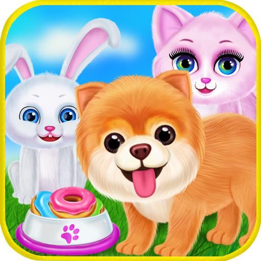 Puppy Party  Secret Pet Life