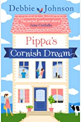 Pippa's Cornish Dream Kindle Edition