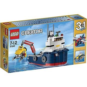 LEGO 31045 Creator Ocean Explorer
