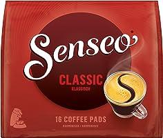 Senseo Classic, 16 Kaffee Pads, 10er Pack (10 x 111 g)