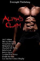Alpha's Claim Kindle Edition