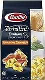 Barilla Pâtes Farcies Tortellini Al Formaggi 250 g - Lot de 10