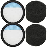 WINWINHOME 2 Pack Replacement Blade Filters 24V 32V Compatible with Vax Blade Vacuum Cleaner Accessories Replace…