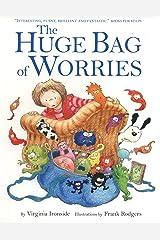 The Huge Bag of Worries Paperback