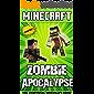(Unofficial) Minecraft: Zombie Apocalypse Comic Chapter 1 (The Unofficial Minecraft Comic Book 1)