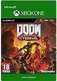 Doom Eternal Standard   Xbox One – Code jeu à télécharger