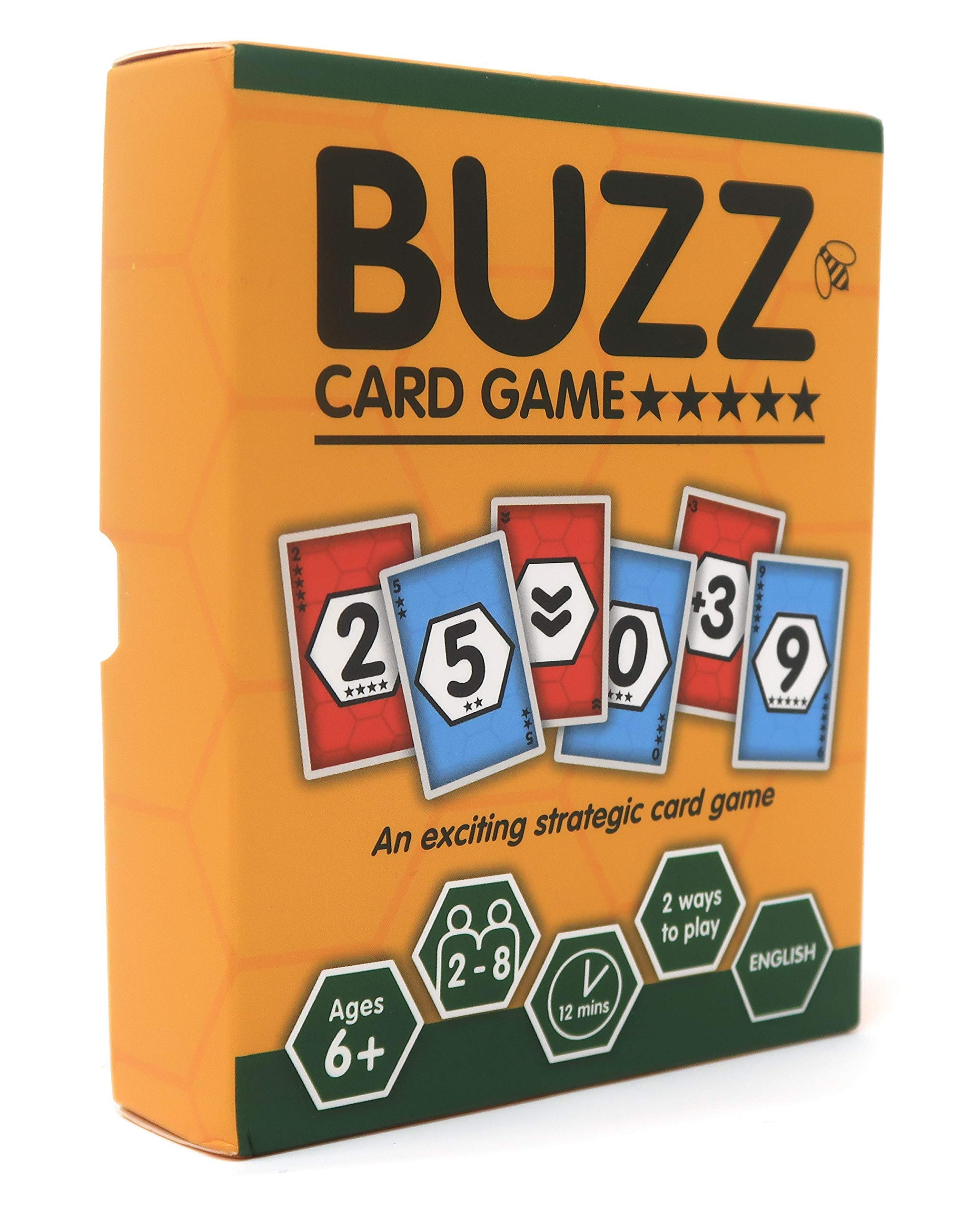 for Kids and Adults with 6 Suits of 9 Cards You can Play All Your Favourite Playing Card Games and New Ones in a Fun New Way with This Poker Sized Card Deck Wild Card Games The Playing Cards Revolution 6 Suits