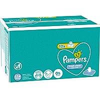 Pampers Fresh Clean Feuchttücher 12 Packungen (12 x 52 Stück)