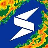 Storm Radar : carte météo...