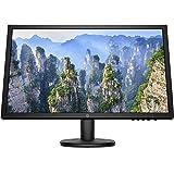 HP V24e, 23.8 inch, 1920x1080 Full HD IPS Scherm, HDMI en VGA-poort, Low Blue Light Modus, (28N17AA)