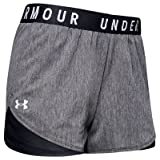 Under Armour Play Up Twist Shorts 3.0 - short - Play Up Twist 3.0 - Femme