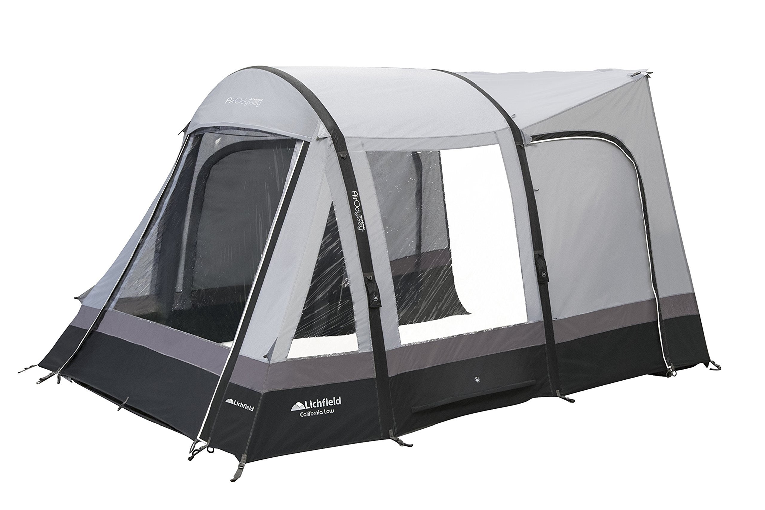 annex red outdoors shop autana awning top haze ruggedized roof bear with front gray series tent