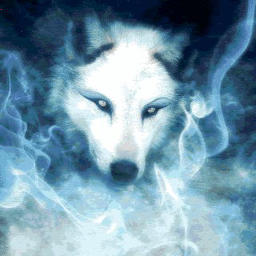 Wolf Spirit Live Wallpaper Amazon De Apps Fur Android