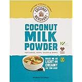 250g Coconut Merchant Latte di cocco in polvere Alternativa vegana al latte in polvere | per curry, zuppe, salse, frullati e