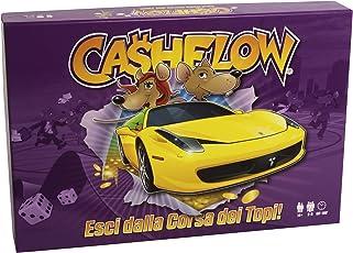 Cashflow. Esci dalla corsa dei topi