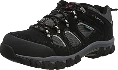 Karrimor Bodmin Low 4 Weather Mens Walking Boots