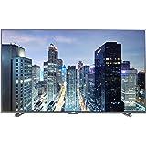 تلفزيون سمارت هاس 86 انش باضاءة ليد، الترا اتش دي بدقة 4 كيه، لون اسود - HC86US3060