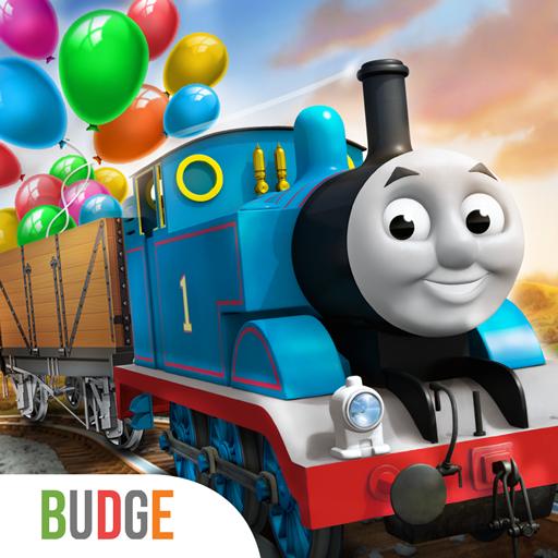 Thomas y sus amigos: Envío exprés