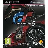 Gran Turismo 5 (PS3) [Edizione: Regno Unito]