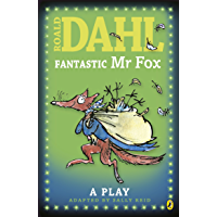 Fantastic Mr Fox: Plays for Children (Puffin Story Books)