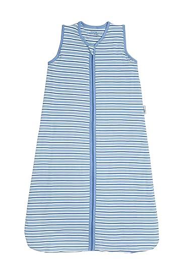 Superior Schlummersack Babyschlafsack Frühjahr/Sommer 1 Tog   Blaue Streifen   70cm/0 6 Idea