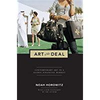 Art of the Deal: Contemporary Art in a Global Financial Market (English Edition)
