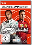 Codemasters F1 2020 70 Jahre F1 Edition (PC) (64-Bit)
