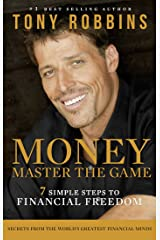 Money Master the Game: 7 Simple Steps to Financial Freedom Kindle Edition