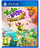 Yooka - Laylee And The Impossible Lair - PlayStation 4