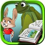 La tortue et le lièvre Contes et livre interactif