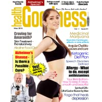 Health Goodness Magazine - May 2015