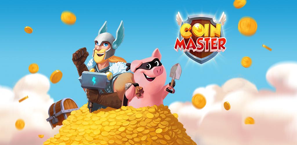 coin master account kaufen