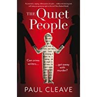 The Quiet People (English Edition)