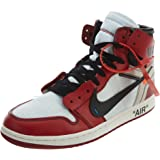 AIR JORDAN The 10 1 'off-White' - AA3834-101 - Size 46-EU