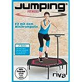 Jumping Fitness: Fit mit dem Minitrampolin. 2 DVDs. Workout basic, Workout advanced