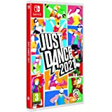 Just Dance 2021 SWITCH