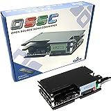 Kaico Edition OSSC Open Source Scan Converter 1.6 avec Péritel, Composant et VGA vers HDMI pour Le Jeu rétro. Multiplicateur