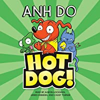 HotDog!: HotDog, Book 1