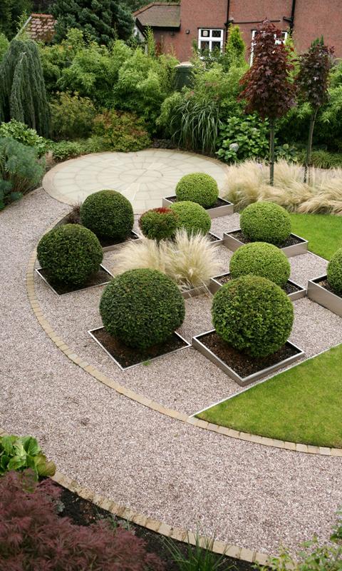 Garden Design Ideas Amazoncouk Appstore For Android Cool Designer Gardens Pict