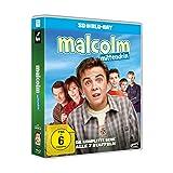 Malcolm mittendrin - Die komplette Serie (Staffel 1-7) (SD on Blu-ray) [Blu-ray]