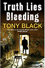 Truth Lies Bleeding (Di Rob Brennan Book 1) Kindle Edition