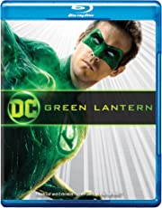 DC: Green Lantern (Theatrical & Extended Cut Version)