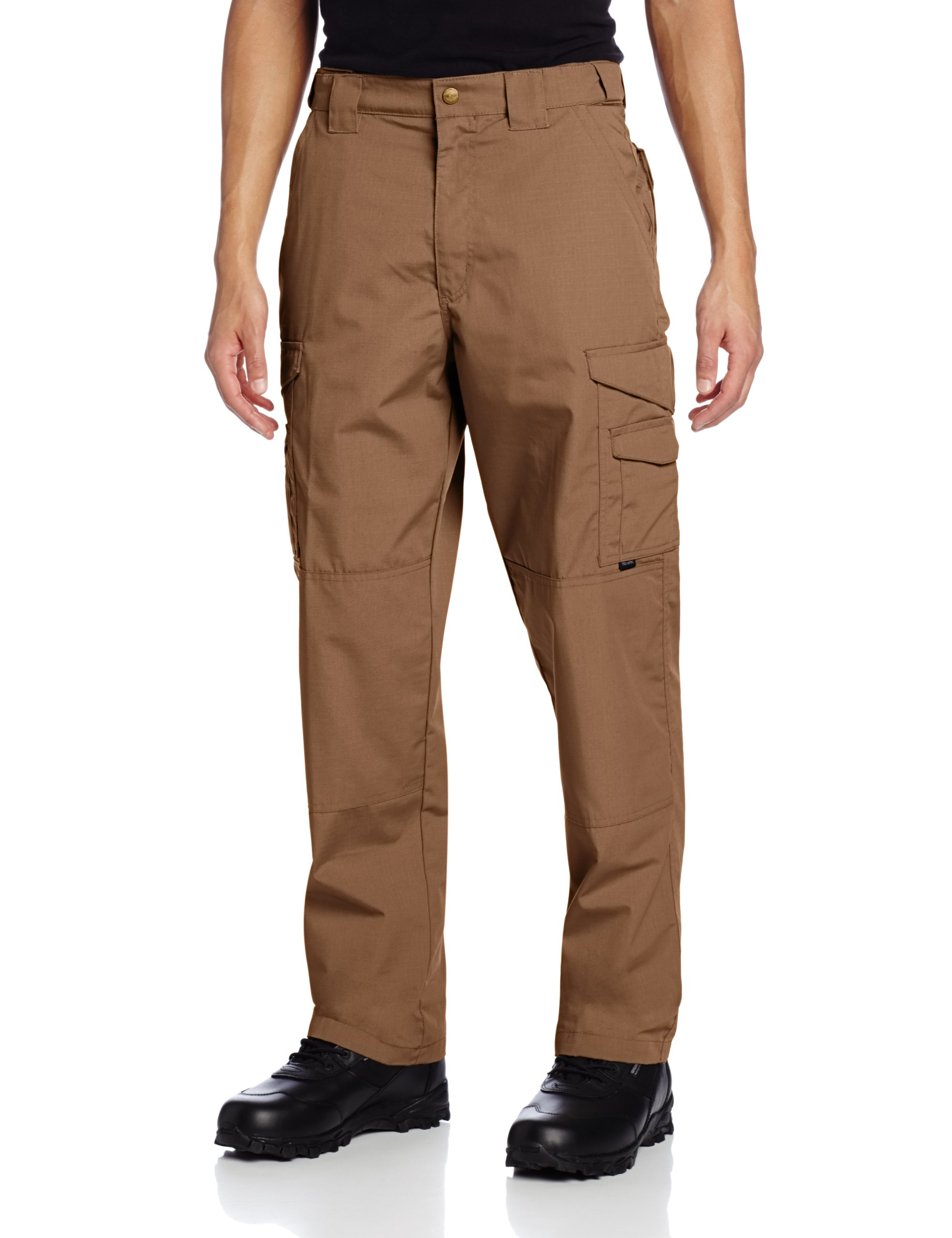 tru-spec Men' s 24���7�Tactical Pant, Uomo, Coyote