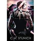 Chaos At Prescott High (The Havoc Boys Book 2) (English Edition)