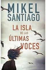 La isla de las últimas voces Versión Kindle