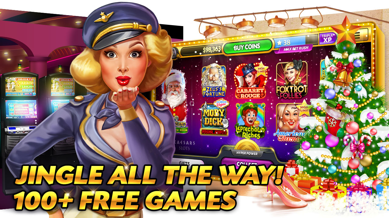 Free amazon slot games