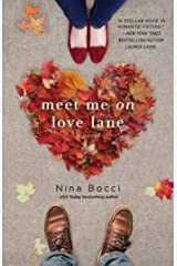 Meet Me on Love Lane (Hopeless Romantics Book 2) Kindle Edition