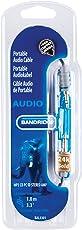 Bandridge BAL3301 - 1.0M Portable Audio Cable